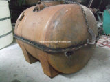 水平のロックンロール型(冷たい鋼鉄型)
