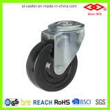 125mm de Eboniet Vaste Industriële Gietmachine van de Plaat (D102-53B125X32)