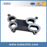 Pezzo fuso di sabbia duttile su ordinazione del ghisa della fonderia di ISO9001 Cina
