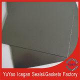 Grafito Reforzado Hoja Composite (forrada de malla de alambre de acero inoxidable)