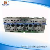 De Cilinderkop van de motor Voor Peugeot 405 1.8/2.0 Xu7/Xud7 Xu7jpl3 Xud10