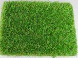 Alta qualidade e Cheap Artificial Landscaping Grass para o jardim (L35-B)