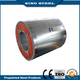 Dx51d Grade PPGI Steel Coil para Ucrania con Akzo Nobel Paint