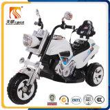 중국 기관자전차 제조자 3 바퀴 아이 전기 기관자전차
