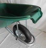 Brouette de chariot à verseur de l'Afrique du Sud (Wb5600)