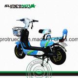 고품질 Lead-Acid 2개의 바퀴 전기 기관자전차