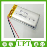 602040 450mAh 3.7V Lithium Ion Cell Battery