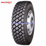 China New Cheap Qualified Radial Truck Tyre (315/80R22.5 385/65R22.5)