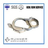 Parti personalizzate del pezzo fuso di investimento del pezzo fuso d'acciaio per gli accessori automobile/del motore