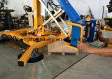 Стеклянный Lifter всасывания с пусковой площадкой вакуума 250kg