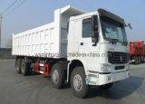 HOWO Zz3257n3447A 18-20m3 336HP 6X4 Tipper Truck