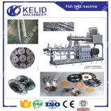 セリウムの証明書の高出力の餌の魚の供給の押出機