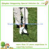 ルート成長のためによい芝生のコア通風器の手動芯を取る除去剤