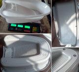 Het witte Plastic Afgietsel van de Waskom van het Product van het Huishouden Plastic