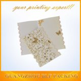 Hot Stamping Handmade Greeting Cards