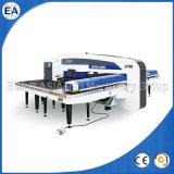 Machines hydrauliques de presse de perforateur de tourelle de commande numérique par ordinateur