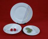 Articoli per la tavola di ceramica occidentali fini dei piatti di ceramica