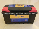 車Battery (60038MF 12V100AH)