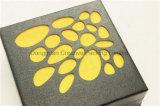 Cadre de empaquetage de bijou de papier de laser pour la boucle d'oreille