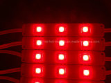 IP68 12V 5054 0.72W 힘 3 LED 모듈