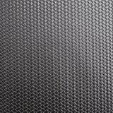 Cuoio sintetico dell'unità di elaborazione intrecciato rattan del tessuto di cestino per il sacchetto del pattino
