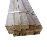 Tira sólida del triángulo de Paulownia del grado del Ab