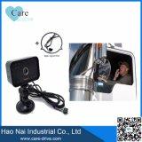 Détecteur infrarouge d'alarme de véhicule avec le GM/M et le commutateur de capot