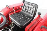 중국 판매를 위한 최고 질 40HP 2WD Tt400 소형 트랙터