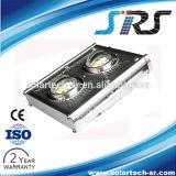IP66 Waterproof a luz de rua solar do diodo emissor de luz/luz de rua solar impermeável solar ajustável do diodo emissor de luz da rua Light//IP66