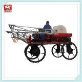 Pulvérisateur automoteur agricole de boum de jeu élevé en vente chaude