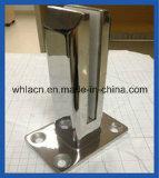 Abrazadera de cristal de la cerca de la piscina del hardware del acero inoxidable (el ajustar)