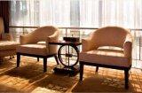 Habitación de madera moderna china de los muebles del dormitorio (LX-TFA031)