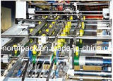 Machine feuilletante automatique de la série TMJ-BZJ-1300