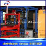 Robusteza de perforación de la máquina de proceso del corte de acero del plasma de la viga del CNC que hace frente H