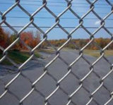 Qualitäts-Kettenlink-Zaun