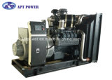 gruppo elettrogeno di potere 60kVA con il motore di Deutz e l'alternatore di Stamford