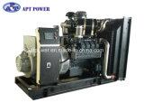 Pequeño refrigerado por agua 60kVA Deutz generador diesel, generador súper tranquilo