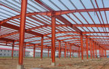 Estrutura de aço Prefab Building Warehouse / Prefab Warehouse / Warehouse / Workshop