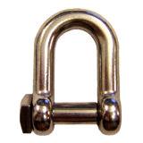 高品質は合金鋼鉄から成っていたねじPinの弓手錠に電流を通した