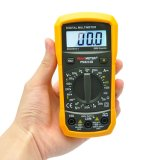 Peakmeter Pm8233b 2000 de Digitale Multimeter van Tellingen