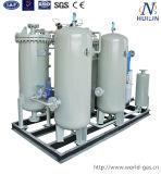 Изготовление генератора кислорода высокой очищенности (96%)