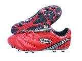 Zapatos al aire libre del entrenamiento del fútbol de los hombres