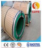 Piatto laminato a caldo ASTM/AISI 316 316L 316ti dello strato dell'acciaio inossidabile