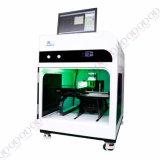 Гравировальный станок стекла лазера 3D CKD Китая высокого качества внутренний