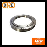 Industrial Single-Row Four Point Contact Ball Slewing Bearings Nongeared