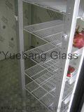 Prateleira do congelador, prateleira do refrigerador, prateleiras do refrigerador