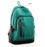 Sacs occasionnels de très bon goût de voyage de sac d'école de sac à dos de toile de sport
