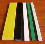Штанга стеклоткани плоская, прокладка FRP плоская, прокладка GRP плоская