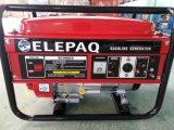 2kw de Generators van de Benzine van het Type van Elepaq Sc2500/3000cx voor de Levering van de Macht