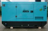 generador diesel ultra silencioso de 14kVA Yangdong con el motor de Yangdong para los proyectos de edificio